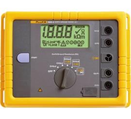 FLUKE 1623-2 KIT - merač zemných odporov