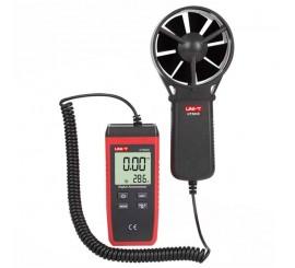 UT363S - anemometer