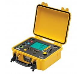 CA 6472 - multifunkčný merač uzemnenia a rezistivity.