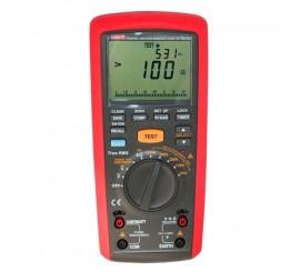 UT505B - merač izolačných odporov