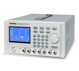 PST 3202 - programovateľný laboratórny zdroj