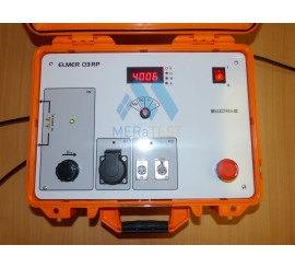 ELMER 03RP - vysokonapäťový tester elektrickej pevnosti