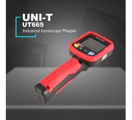 UT665 - endoskop