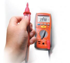 APPA 607 - merač izolačných odporov