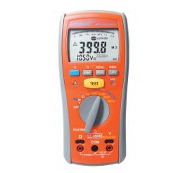APPA 605 - merač izolačných odporov