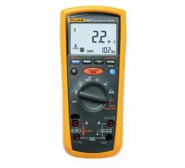 FLUKE 1587T - merač izloačných odporov
