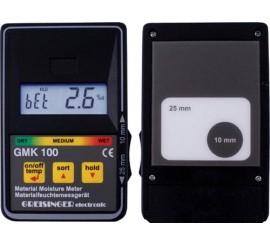 GMK 100 - digitálny vlhkomer