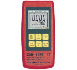 GMH 3156 - digitálny tlakomer