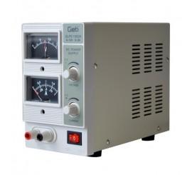 GLPS 1502A - laboratórny zdroj Geti