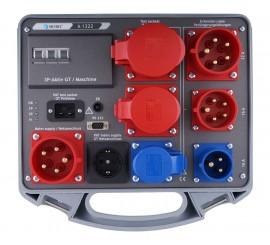 A1322 - aktívny adaptér na trojfázové merania