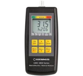 GMH 3831 - digitálny vlhkomer (bez snímača)