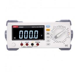 UT8802E - stolný multimeter