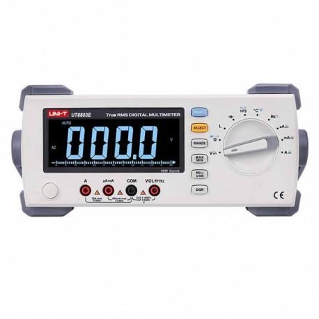 UT8803E - stolný multimeter