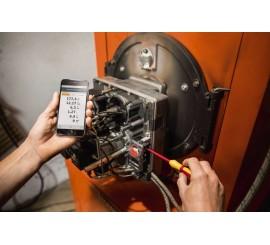 Testo 330i basic set - analyzátor spalín v sade