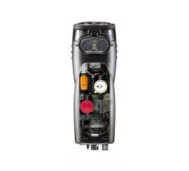 Testo 340 - analyzátor spalín pre priemysel