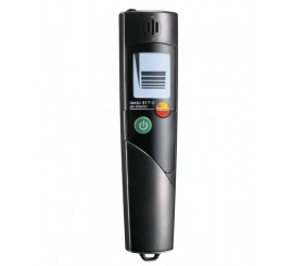 Testo 317-2 - Detektor úniku plynu