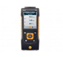 Testo 440 - prístroj na meranie klimatických veličín