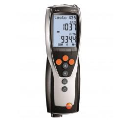 Testo 435-2 - multifunkčný merací prístroj