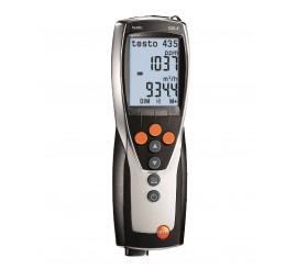 Testo 435-1 - multifunkčný merací prístroj
