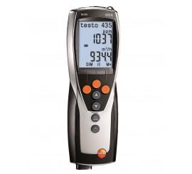 Testo 435-3 - multifunkčný merací prístroj
