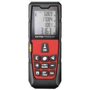 Dálkoměr - laserový měřič vzdálenosti digitální 0,05-80M, EXTOL PREMIUM EX8820043