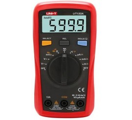 Multimeter UNI-T  UT133A