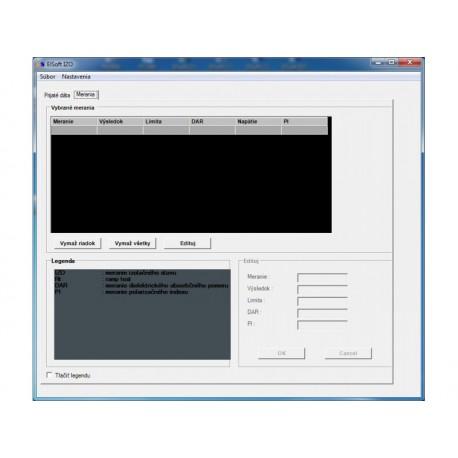 ELSOFT IZO - software