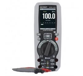 Multimeter s termokamerou VOLTCRAFT WBM-460, 80 x 80 pix