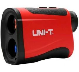 Diaľkomer UNI-T LM1500 - merač vzdialenosti a rýchlosti