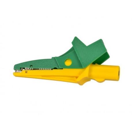 P 4013 - krokosvorka zeleno-žltá