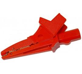 K02, meracia krokosvorka červená