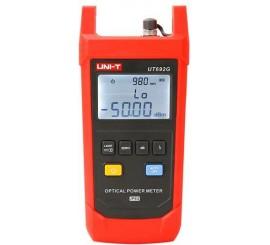 Tester optických vlákien UNI-T UT692G