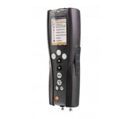 Testo 324 - prístroj na meranie úniku