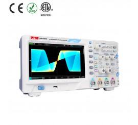 Osciloskop UNI-T UPO2104E (100MHz,4Ch)