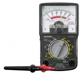Multimeter analogový Voltcraft VC-13A