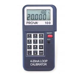Prova 100 - kalibrátor
