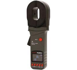 FR 2000A+ - kliešťový merač zemných odporov