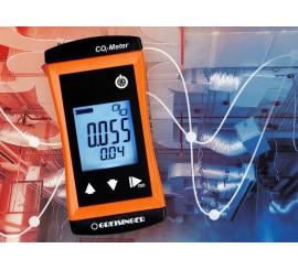 G 1910-02 - merač oxidu uhličitého CO2