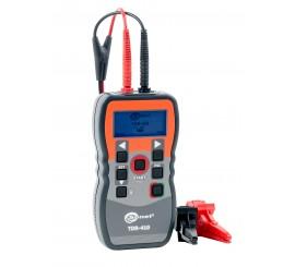 TDR-410 – reflektometer káblových porúch do 4km