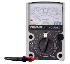VC-5080 - Multimeter analógový Voltcraft