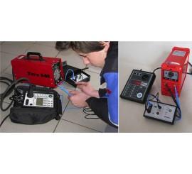 WELDtest - adaptér pre test zváračiek