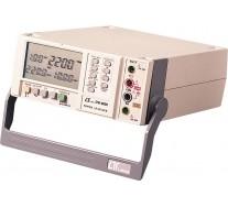Wattmetre stolné