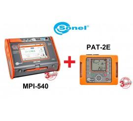 MPI-540 + PAT-2E - AKCIOVÝ SET !!!