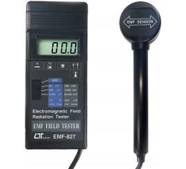 EMF 827 - merač intenzity elektromagnetického poľa