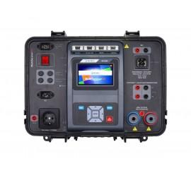 MI 3325 MultiServicerXD  - tester elektrických spotrebičov, strojov a rozvádzačov