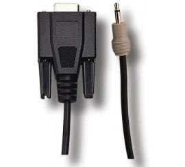 UPCB 02 - kábel RS232 pre prístroje Lutron