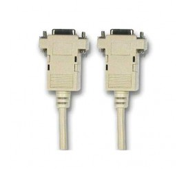 UPCB 04 - kábel RS232 pre prístroje Lutron