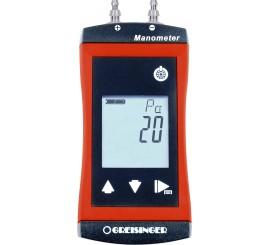 G 1107-UT - digitálny tlakomer