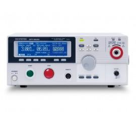 GPT 9602 - VN skúšobný tester el. bezpečnosti