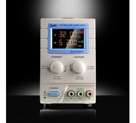 GLPS 3005T - laboratórny zdroj Geti